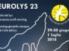 Eurolys 23 – European Youth Meeting