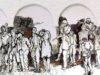 Commemorazione eccidio dei 67 martiri di Fossoli